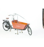 Bakfiets.nl Oproltent voor Cargobike Long