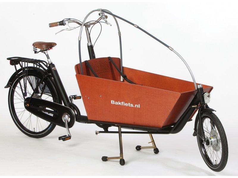 Bakfiets.nl Opvouwstokken CargoBike long