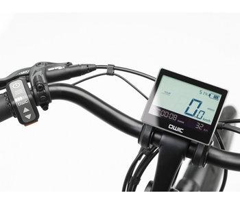 Qwic Flatscreen display