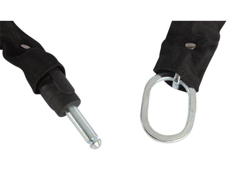 AXA Insteek ketting  RLC 140/5,5 zwart