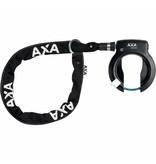 AXA Insteekketting RLC Plus 140cm Zwart Limited edition