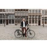 Qwic Premium i MN7+Belt e-bike dames