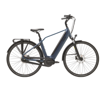 Qwic Premium i MN7+ e-bike heren