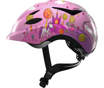 Abus Anuky Princess kinderhelm