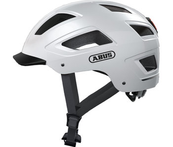 Abus Hyban 2.0 Polar White Fietshelm