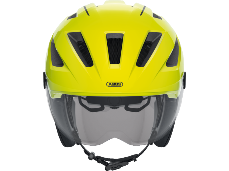 Abus Pedelec 2.0 ACE Signal Yellow  Fietshelm