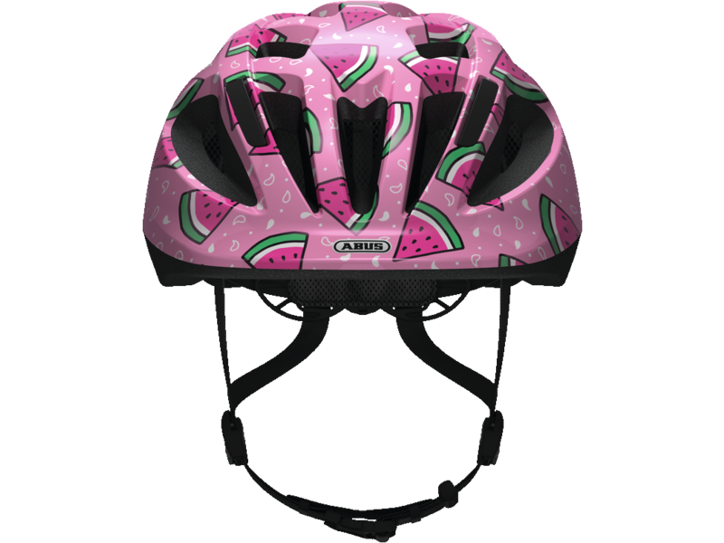 Abus Smooty 2.0 Pink Watermelon M kinderhelm