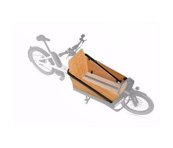 Bergamont Bamboo baggage box