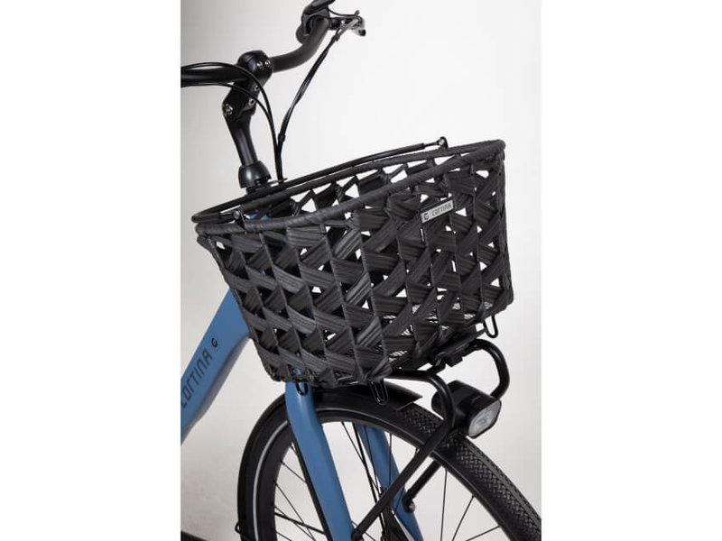 Cortina Saigon fietsmand