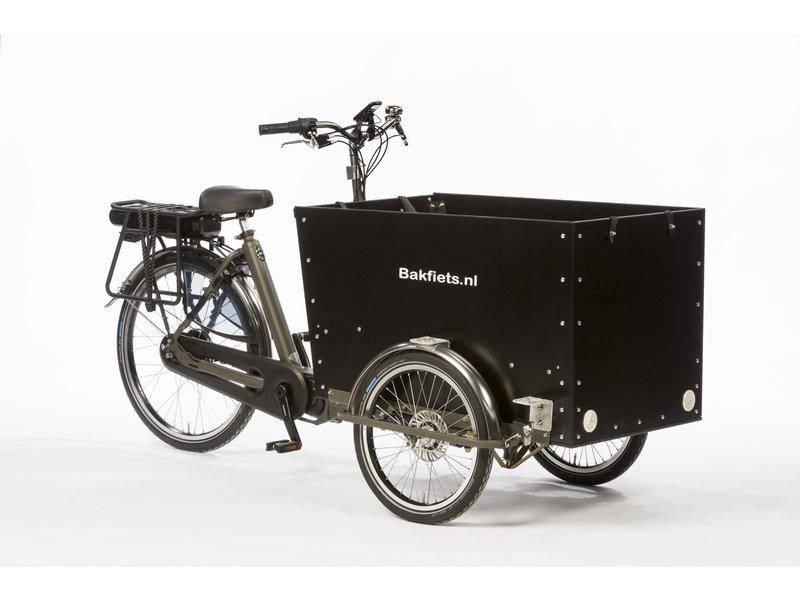Bakfiets.nl CargoTrike Classic Wide