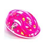 Disney Minnie Mouse Disney Minnie Bow-Tique Fietshelm Skatehelm 51-55 cm roze