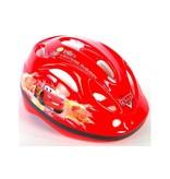 Disney Cars 2 Disney Cars Fietshelm Skatehelm 51-55 cm rood