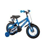 Volare Super 12 inch jongensfiets blauw