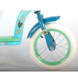 Disney Vaiana () 12 inch loopfiets deluxe blauw