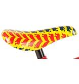 Blaze 12 inch jongensfiets rood