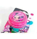Disney Minnie Bow-Tique Fietsbel roze