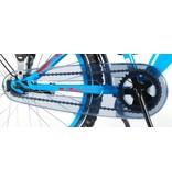 Volare Thombike City 20 inch jongensfiets blauw