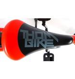 Volare Thombike City Neon 20 inch jongensfiets neon oranje