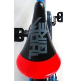 Volare Thombike City 20 inch jongensfiets Shimano Nexus 3 blauw
