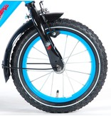 Volare Thombike 14 inch jongensfiets blauw