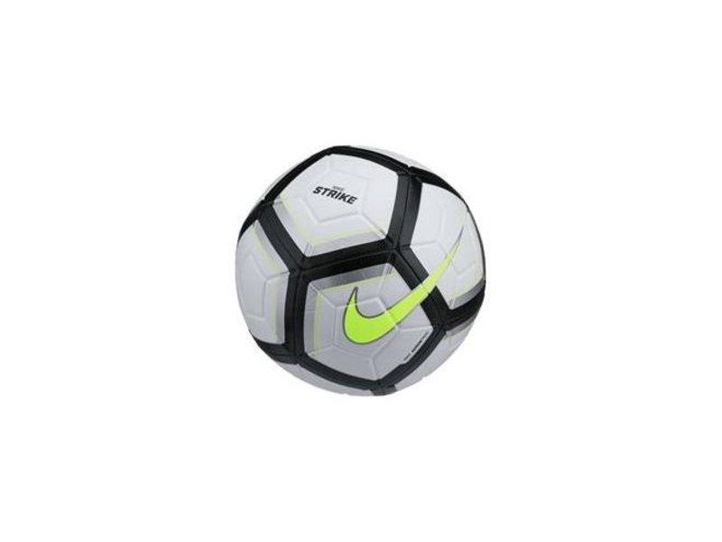 Nike Voetbal Striker Team Maat 5 zwart wit