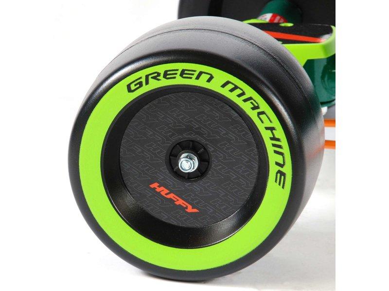 Green Machine Huffy 16 inch groen