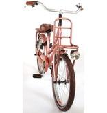 Volare Excellent Oud 20 inch meisjesfiets oud roze