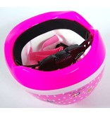 LOL Surprise Fietshelm Skatehelm 51-55 cm roze