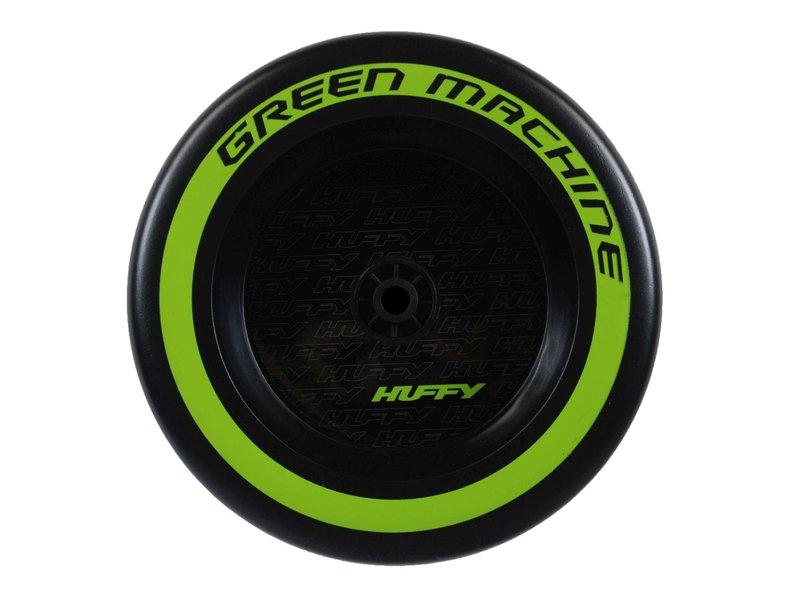 Green Machine Achterwielen Huffy Set van 2 20 inch zwart groen