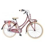 Volare Excellent Oud 24 inch meisjesfiets oud roze