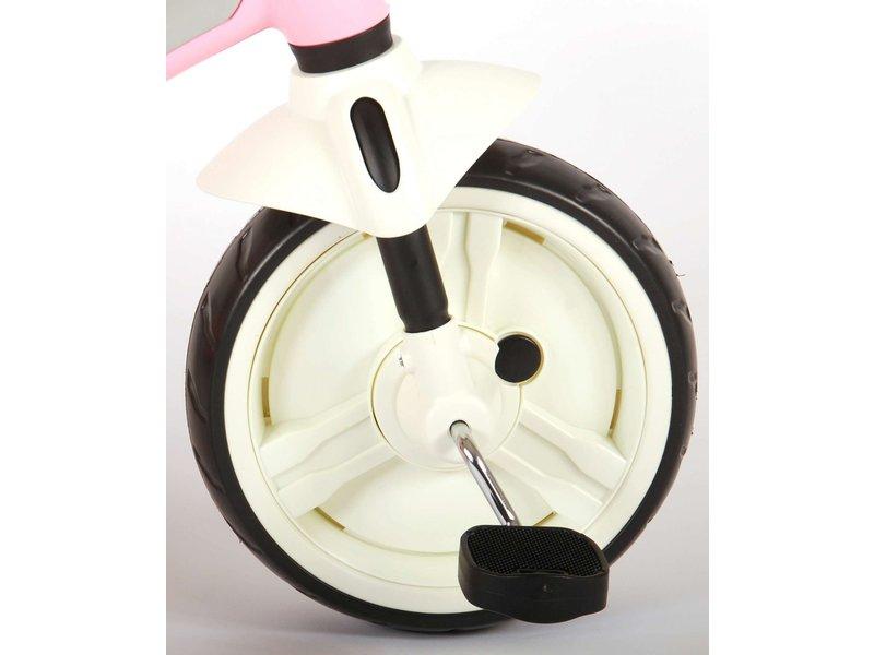 Q-Play Elite Driewieler driewielers roze