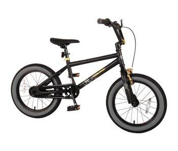 Volare Cool Rider 16 inch jongensfiets zwart