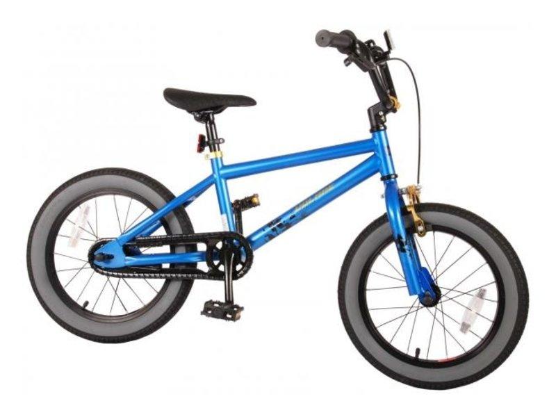 Volare Cool Rider 16 inch jongensfiets blauw