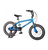 Volare Cool Rider 16 inch jongensfiets twee handremmen blauw