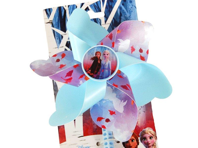 Disney Frozen 2 Windmolentje licht blauw paars