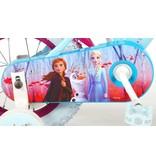 Disney Frozen 2 12 inch meisjesfiets blauw