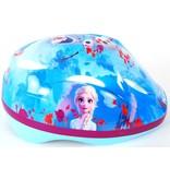 Disney Frozen 2 Fietshelm Skatehelm 51-55 cm licht blauw paars