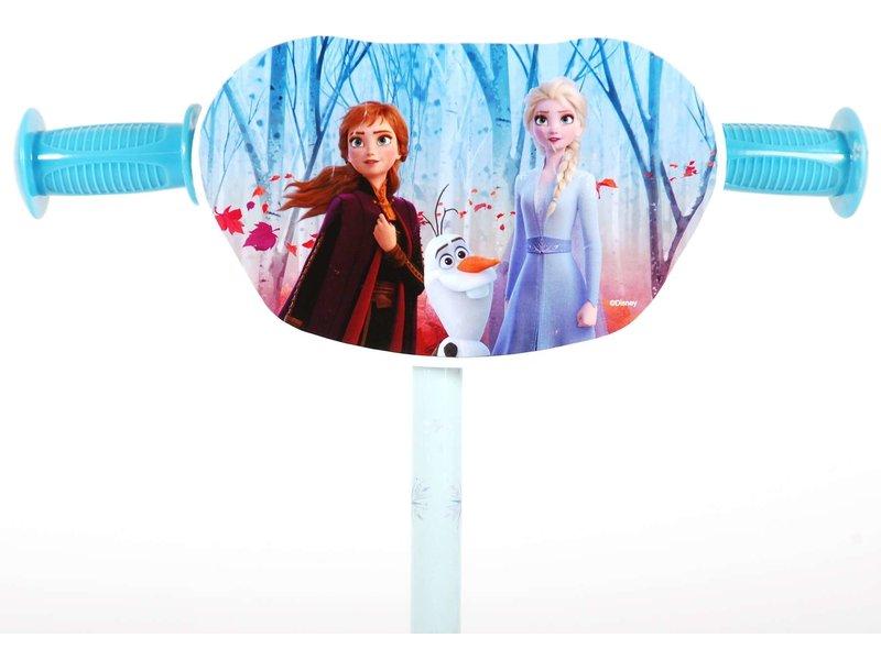 Disney Frozen 2 Step licht blauw paars