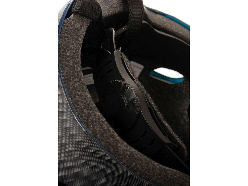 Volare Skatehelm 55-57 cm grijs