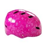 Volare Skatehelm Pink Queen 55-57 cm roze