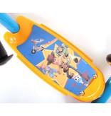 Toy Story 4 step blauw geel
