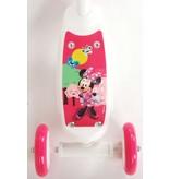 Disney Minnie Mouse step wit / roze