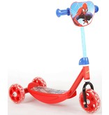 Ultimate Spider-Man Step rood blauw