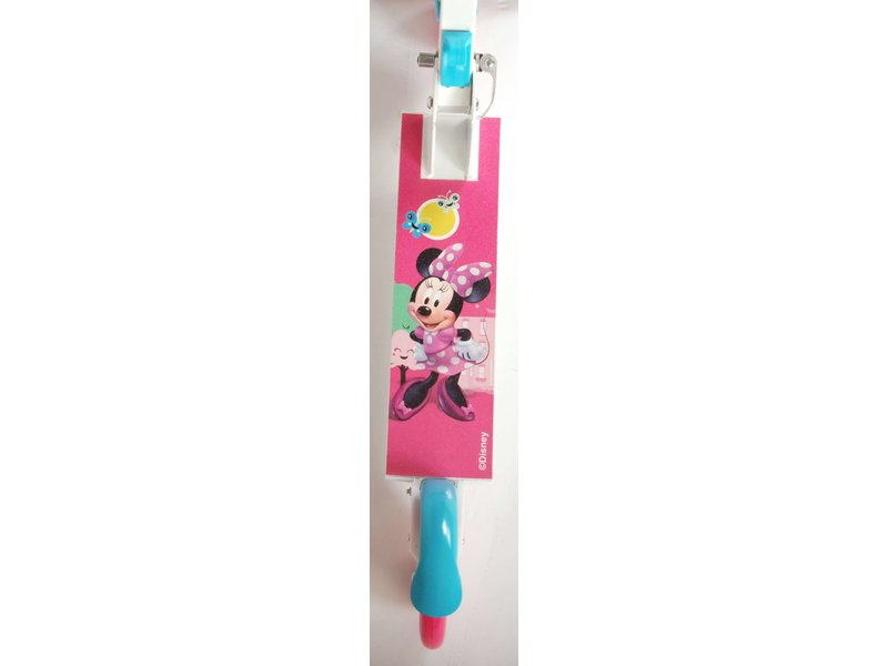 Disney Minnie Mouse Inline Step blauw wit