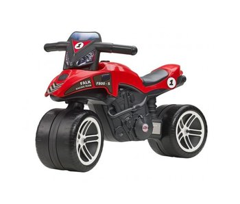 Falk Racing Motor loopfiets rood