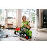 Falk Baby Claas Ride-On Tractor groen