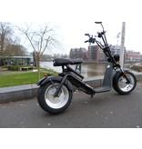 Spyder Wheelz  E-Chopper Scooter 25 km/u