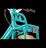 Popal Cooper 18 inch Meisjesfiets Turquoise