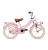 Popal Cooper 20 inch Meisjesfiets Roze