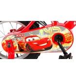 Disney Cars 12 inch jongensfiets rood